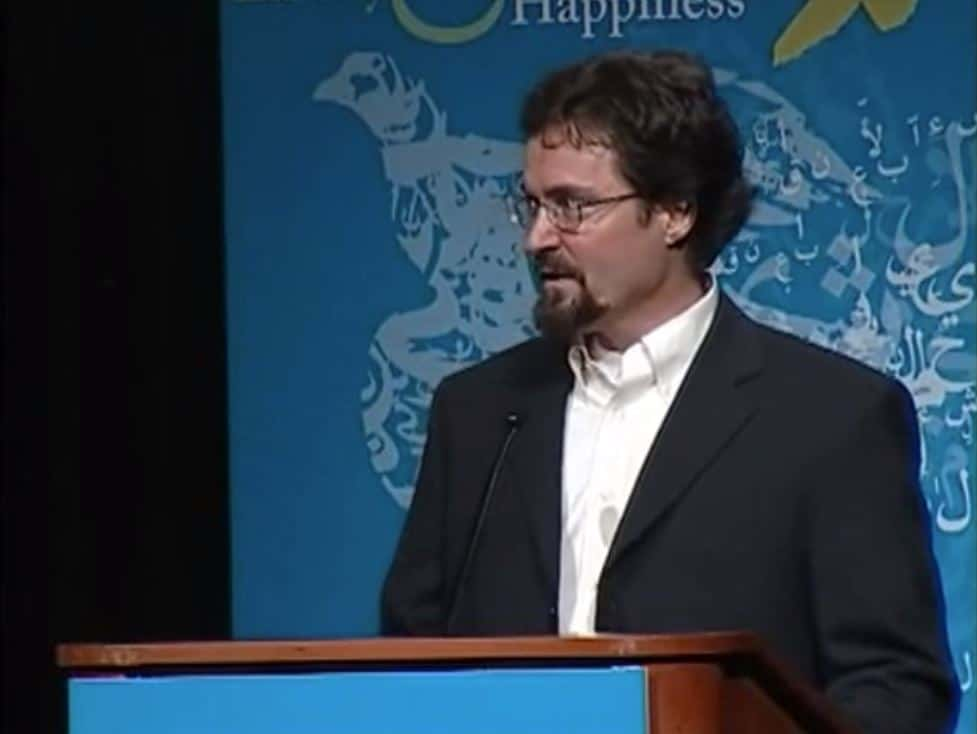 Hamza Yusuf – New Beginnings: Mobilizing and Motivating a Generation