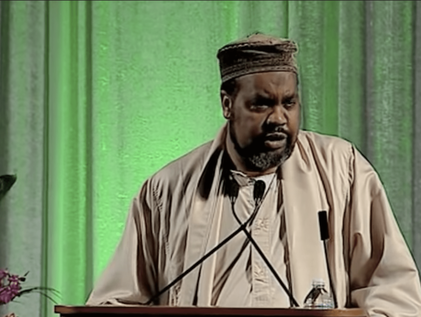 Mohamed Magid – Mercy Manifested in the Spirit of the Law:  Lessons from the Time of the Prophet and His Companion