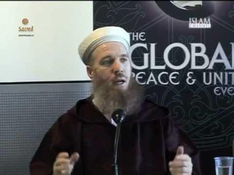 Muhammad al-Yaqoubi – The Power of Dhikr