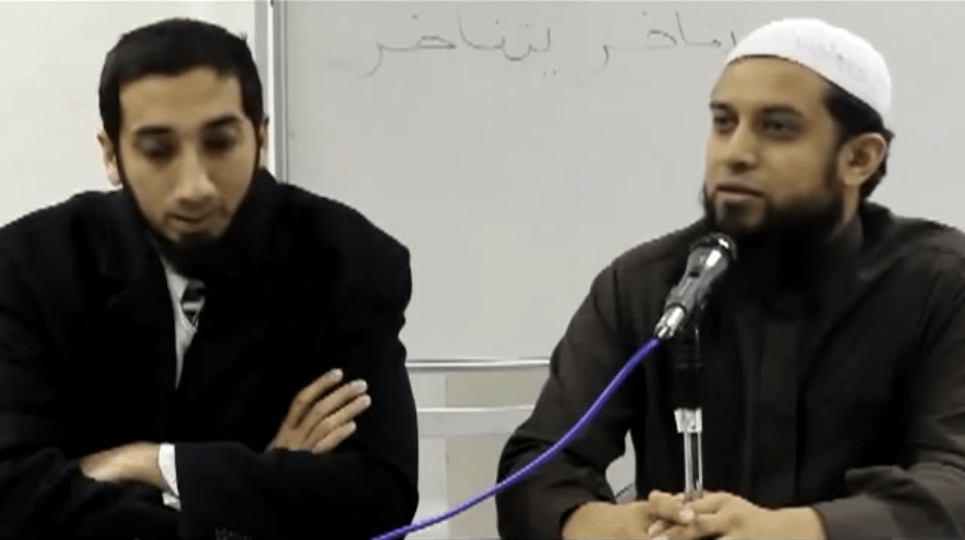Nouman Ali Khan – Words of Advice for Arabic Students