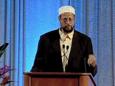 Zaid Shakir – Mercy: The Distinguishing Trait of Islam