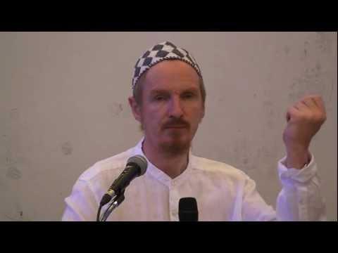 Abdal Hakim Murad – Crisis of Modern Consciousness