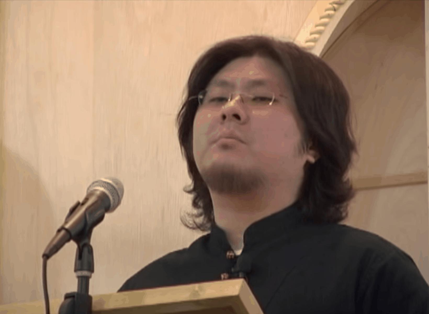 Abdul Rahman Chao – Self-Esteem & Confidence