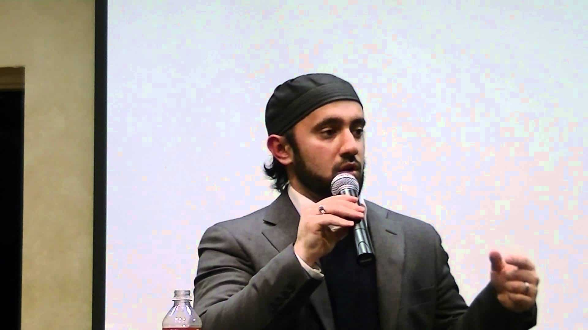 Khalid Latif – Why Me, Allah?