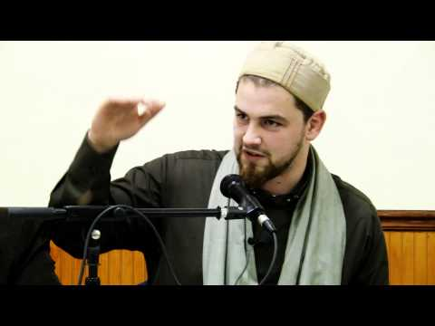 AbdelRahman Murphy – How to Love: Relationships in Islam