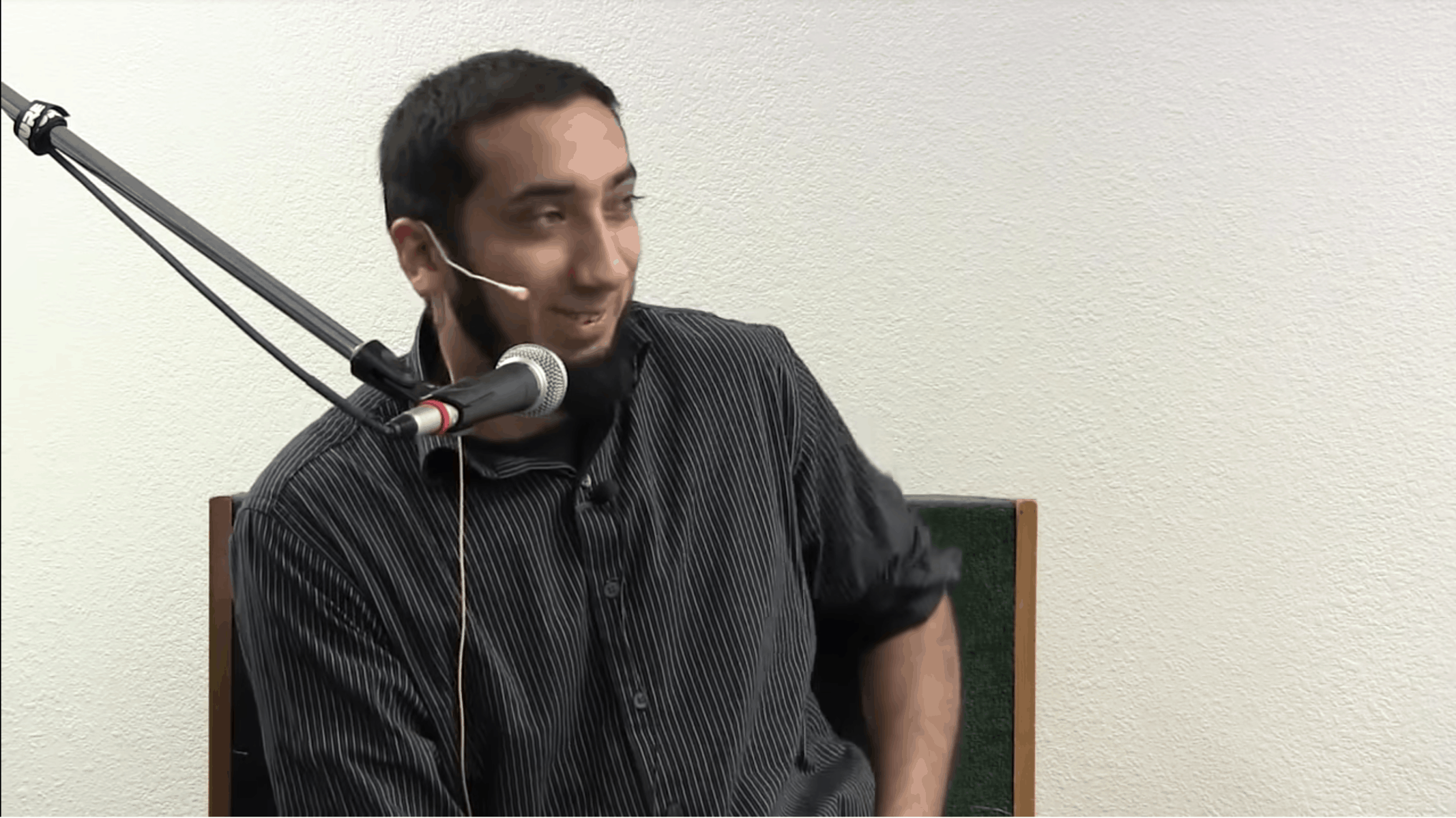 Nouman Ali Khan – Teaching Islam to our Children