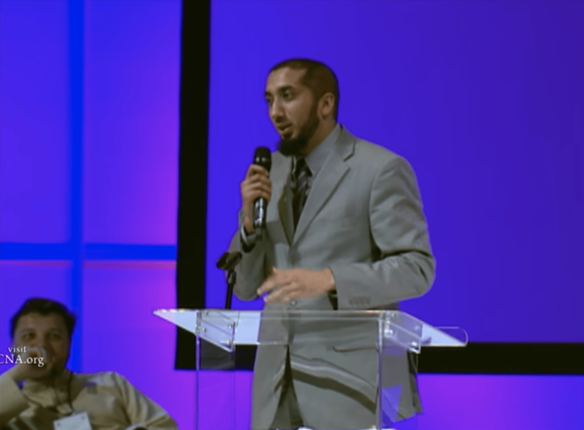 Nouman Ali Khan – The Muslim Youth of Tomorrow