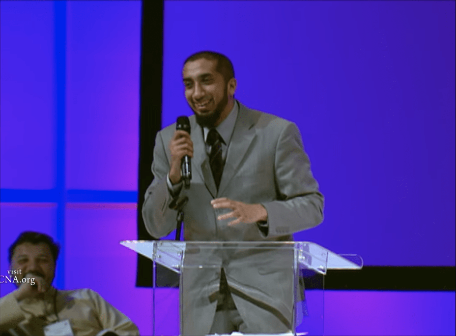 Nouman Ali Khan – The Role Model