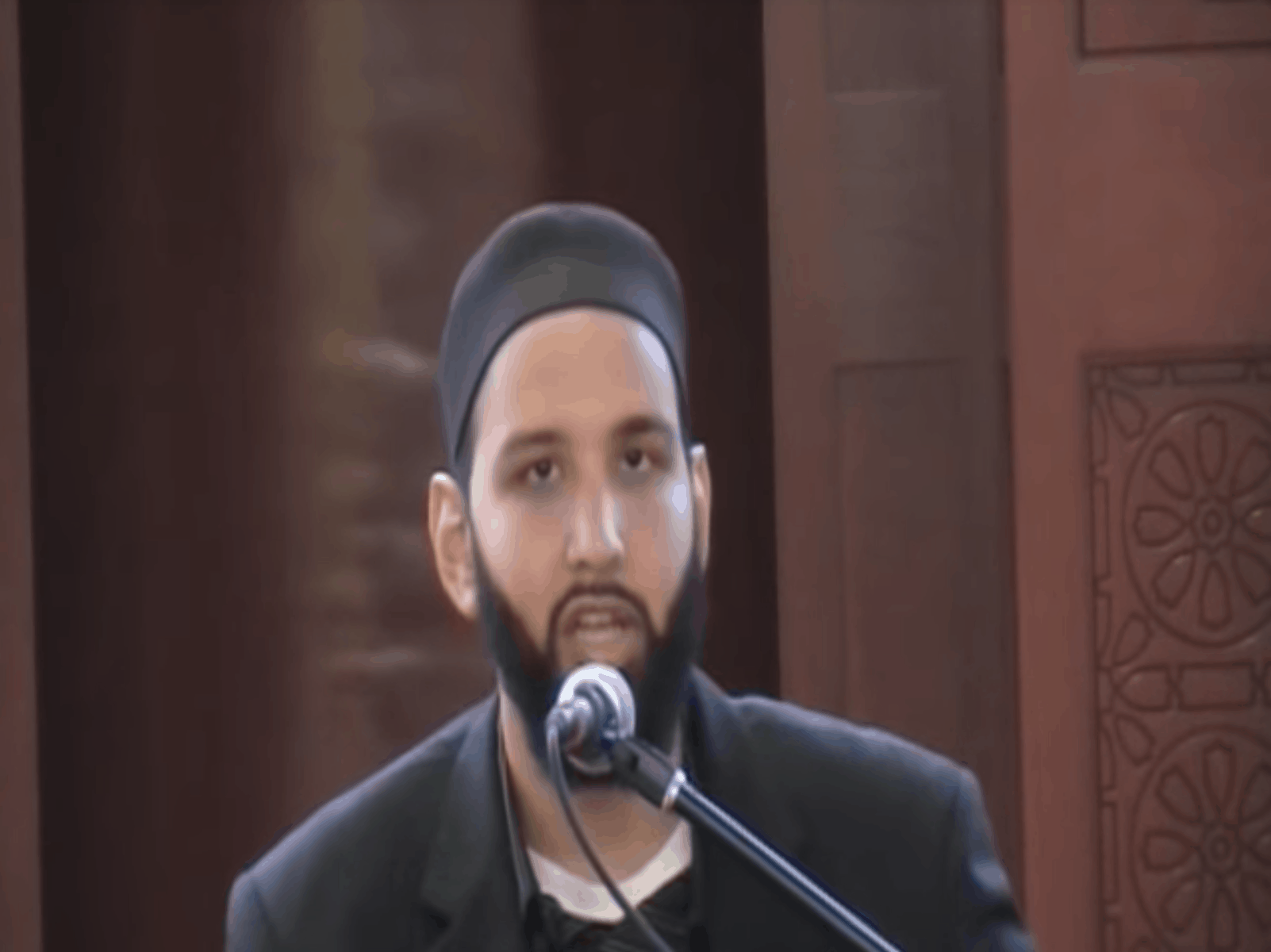 Omar Suleiman – The Day of Judgement