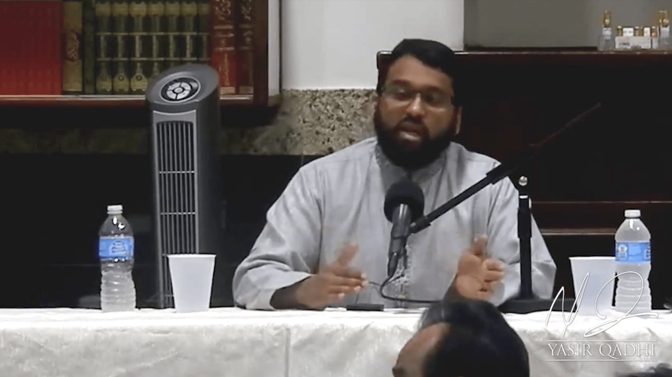 Yasir Qadhi – Lofty Intentions: Having Noble Visions and Goals