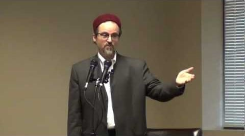 Hamza Yusuf – Your Security Belongs to God
