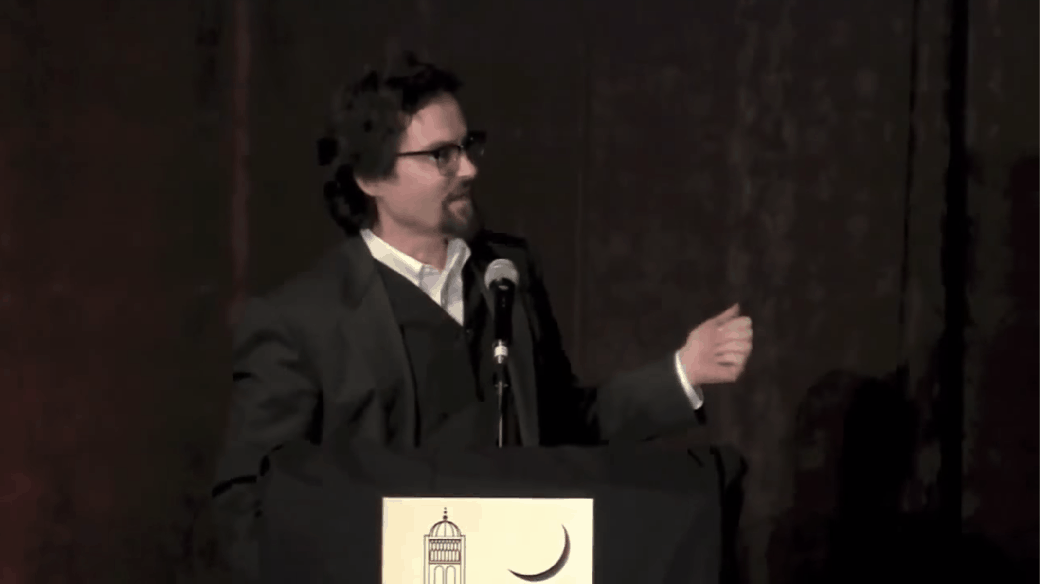 Hamza Yusuf – Limits of Allegiance