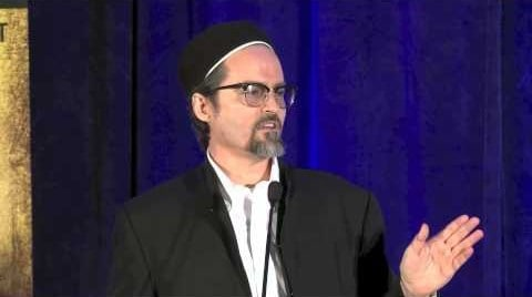 "Hamza Yusuf – Breaking the Spell: Revealing the Dark Influences on Popular ""Occulture"""