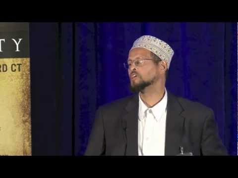 Zaid Shakir – The Foundations of an American Muslim Antipoverty Movement