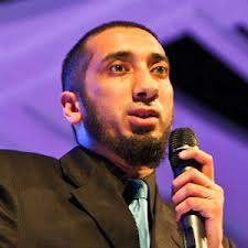 Nouman Ali Khan – Obedience from Love of Allah