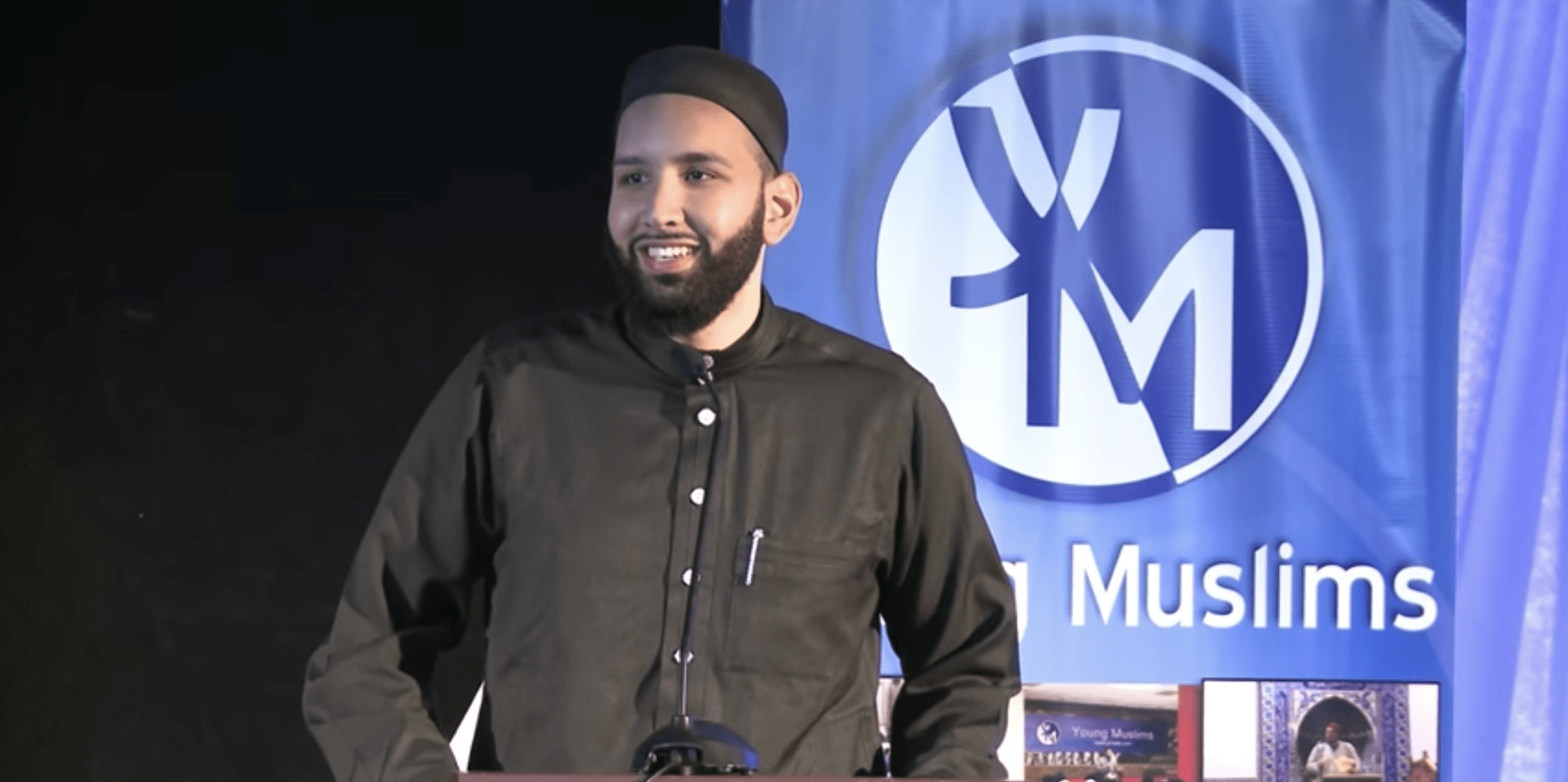 Omar Suleiman – Know Your Soul
