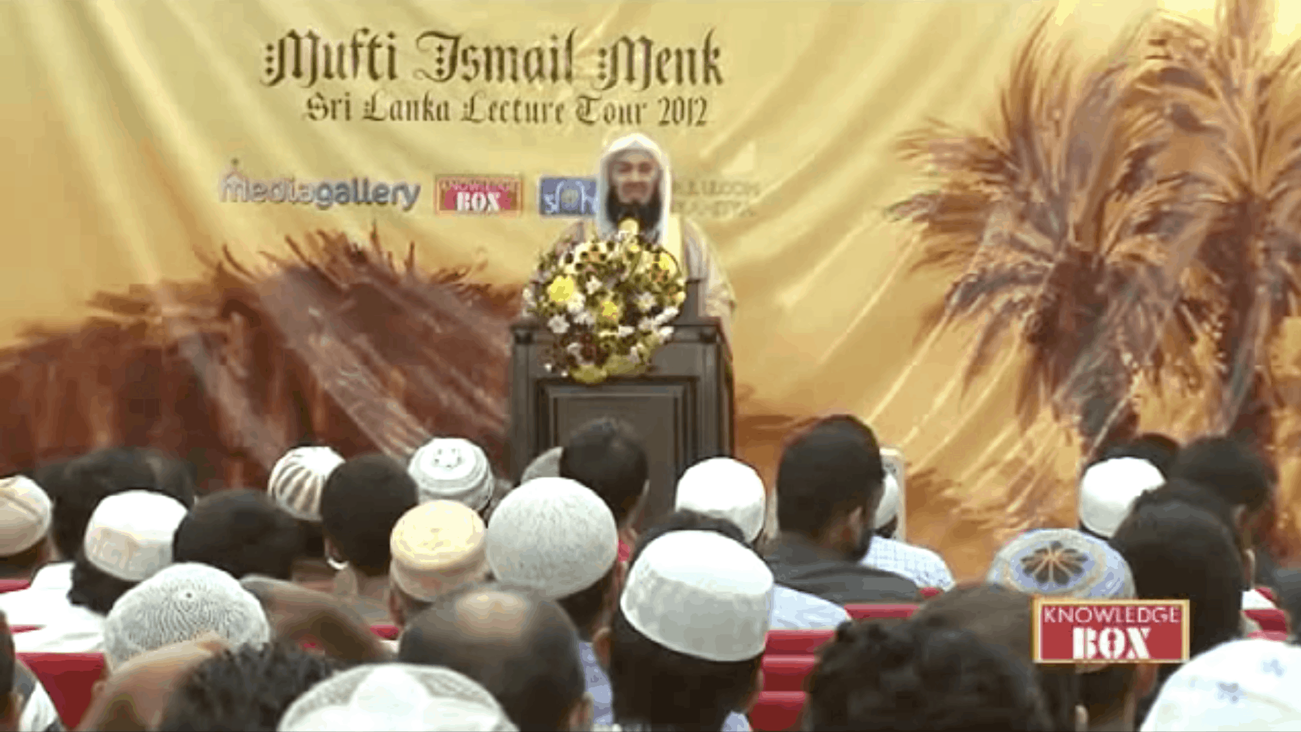 Ismail ibn Musa Menk – Happily Ever After: Growing Marriage for a Lifetime