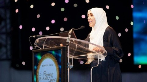 Yasmin Mogahed – Neither Wealth Nor Family Will Avail, Only a Sound Heart