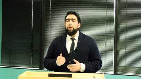 Omar Usman – Personal Finance for Muslims