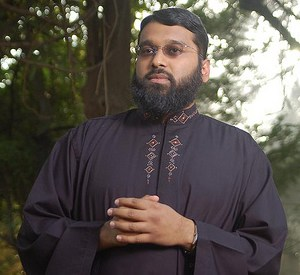 Yasir Qadhi – Salafi Muslims: Following the Ancestors of Islam