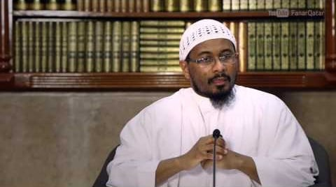 Kamal el Mekki – Zina, A Temptation: Zina/Adultery and its Adverse Effects on Society