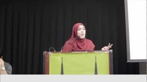 Yasmin Mogahed – The Greatest Love of All, Building Divine Love