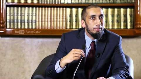 Nouman Ali Khan – Science & Quran