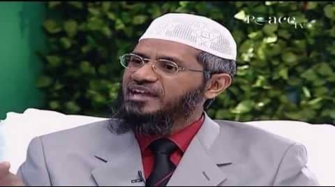 Zakir Naik – The Night Prayer in Ramadan (Qiyaam Ul Layl)