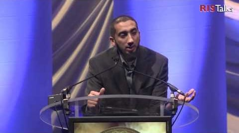 Nouman Ali Khan – Gratitude: A Way of Life