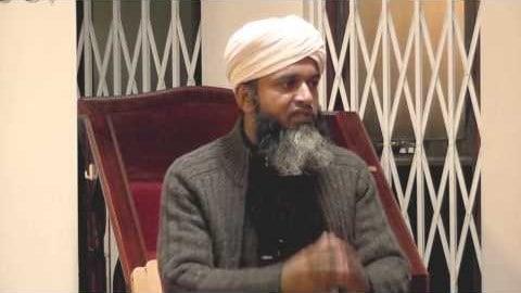 Hasan Ali – No One Understands Me