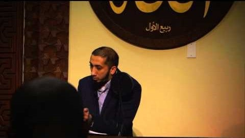 Nouman Ali Khan – The Rights of Parents and The Gift of our Parents