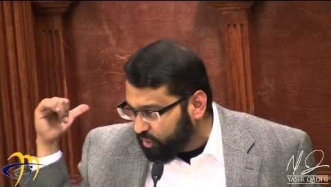Yasir Qadhi – The Massacre of Karbala: A Historical Analysis