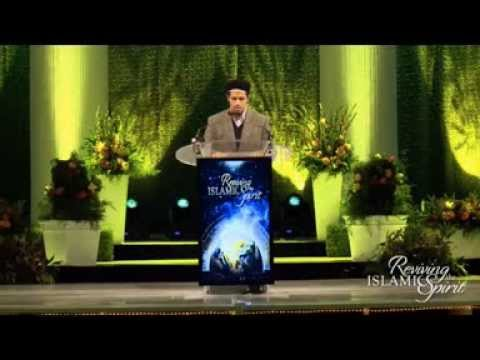 Hamza Yusuf – When Worlds Wither: Guidance in the Latter Days