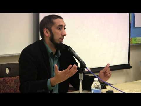 Nouman Ali Khan – Understanding Islam