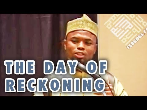 Okasha Kameny – The Day of Reckoning