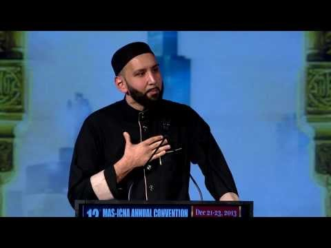 Omar Suleiman – A Roadmap for Achieving the Renaissance