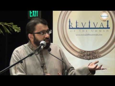Yasir Qadhi – Unity in the Muslim Ummah & The Islamic Brotherhood