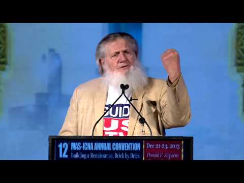 Yusuf Estes – In The Company of Mohamed (pbuh)