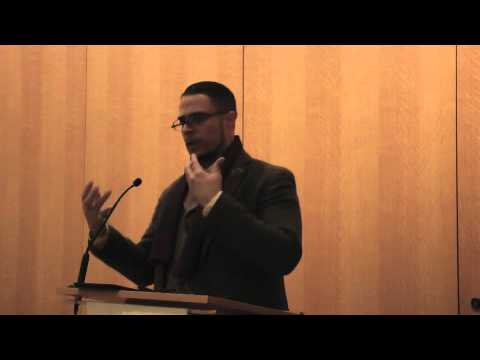 Usama Canon – The Future of Muslim Leadership
