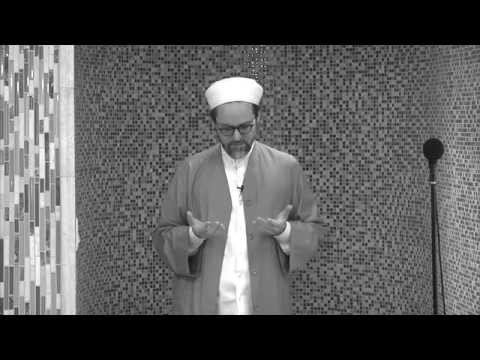 Hamza Yusuf – The Crisis of ISIS: A Prophetic Prediction