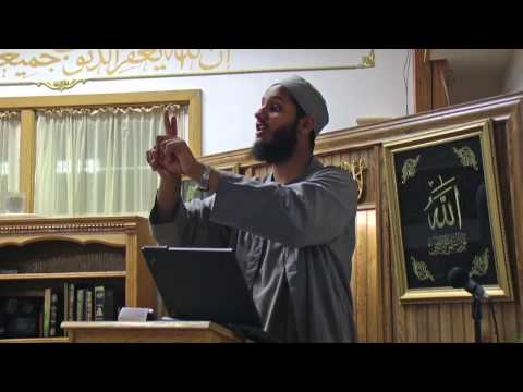 Hussain Kamani – Balance Your Life