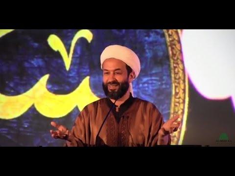 Mokhtar Maghraoui – Hasan, Husain & the Merits of Ahl-ul-Bayt