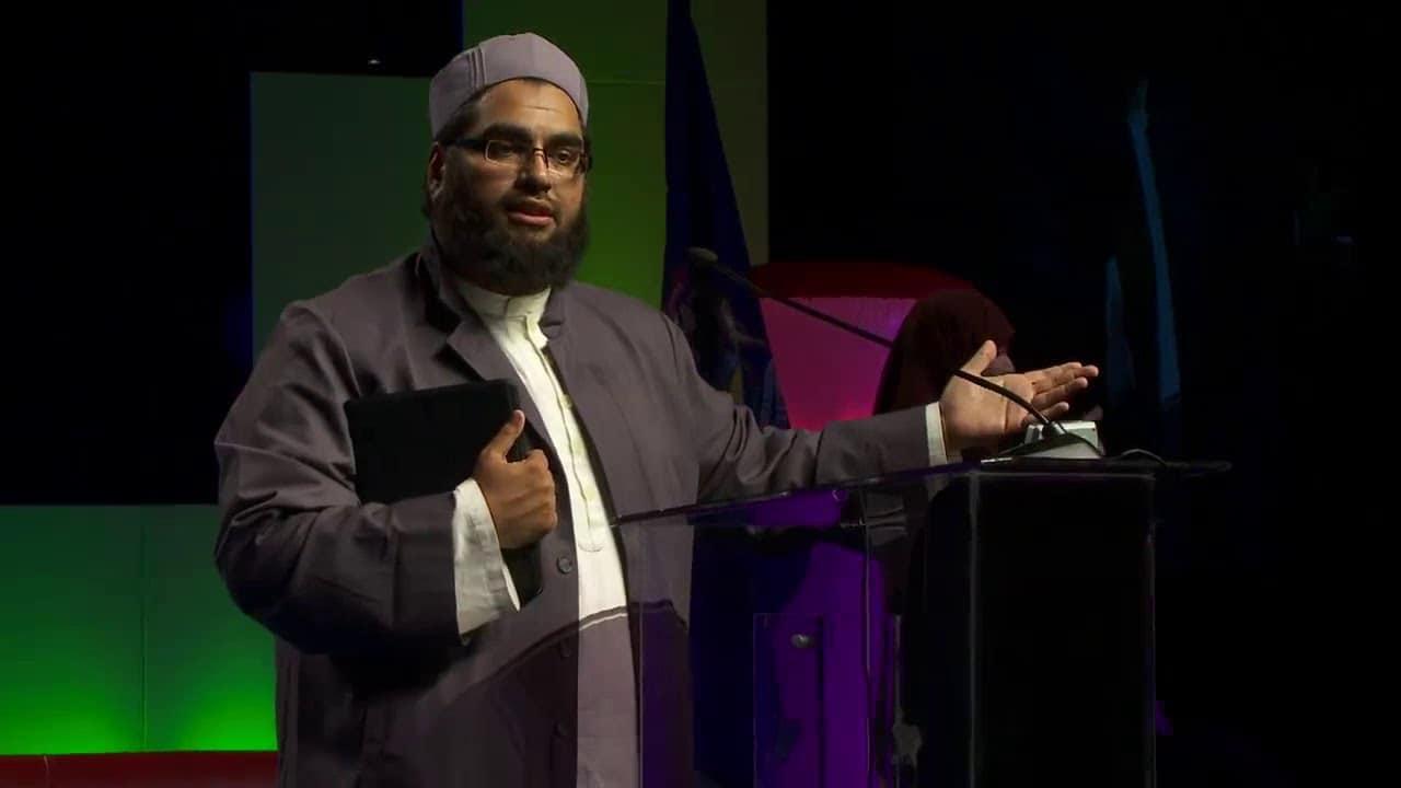 Abdul Nasir Jangda – Radiating Beauty
