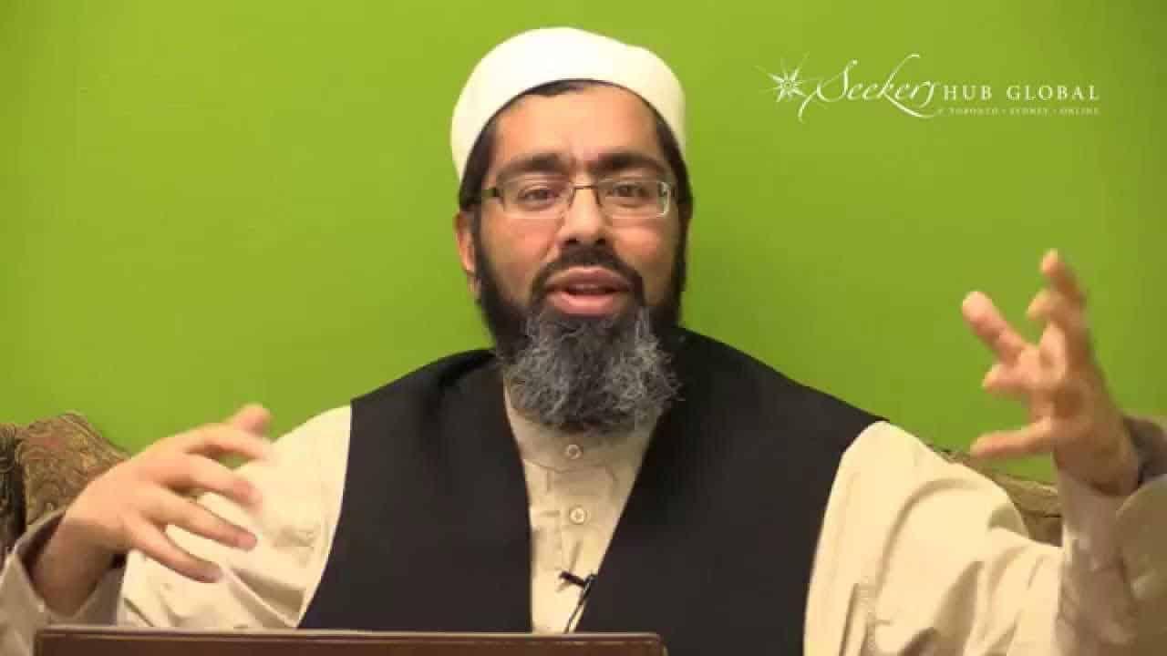 Faraz Rabbani – On War & Beheading: How ISIS Manipulates Hadiths