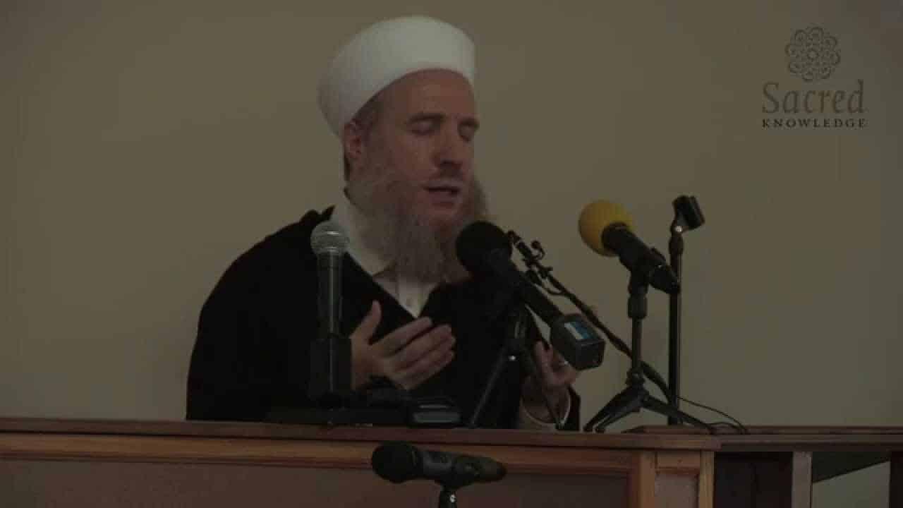 Muhammad al-Yaqoubi – Tribute to Abdul Rahman (Peter) Kassig