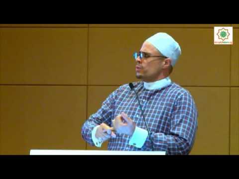 Usama Canon – Half-Empty or Half-Full: Understanding God's Plan