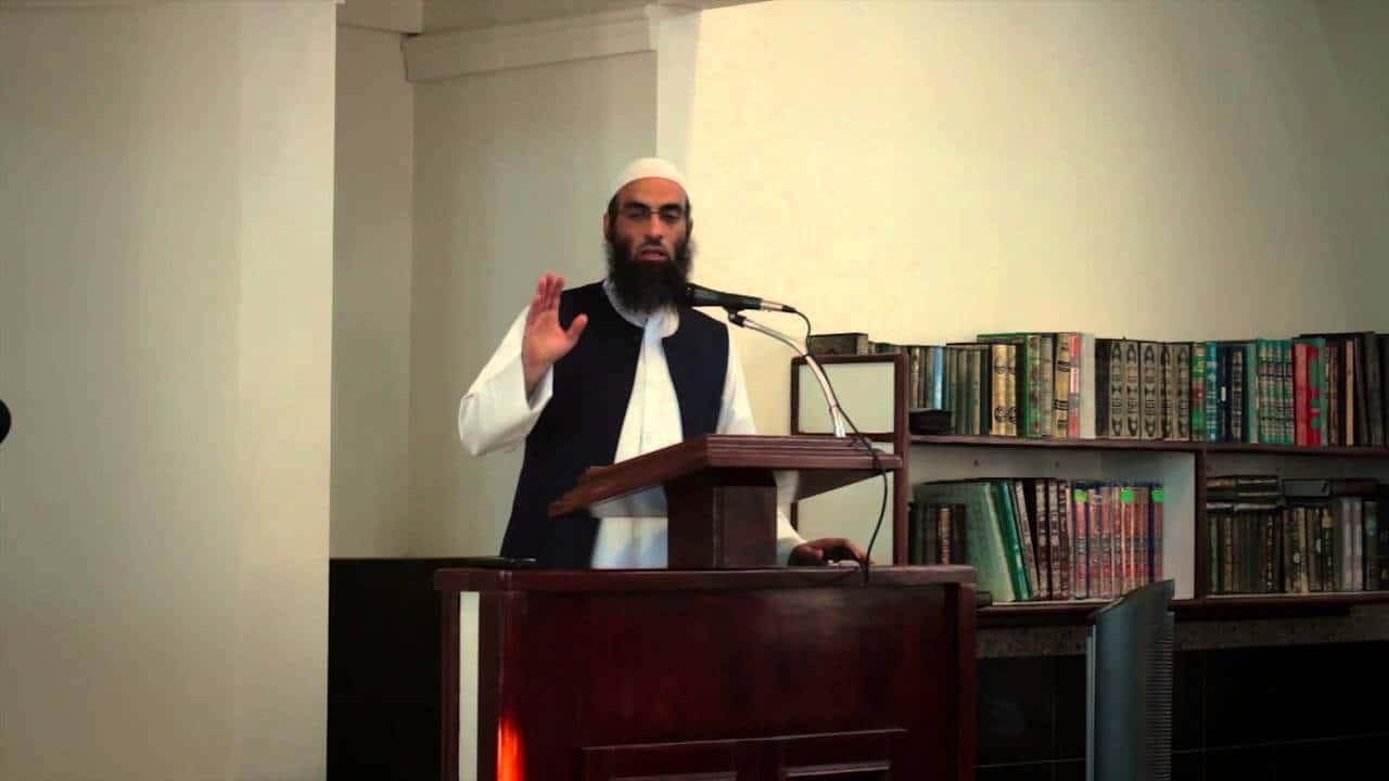 Yaser Birjas – Five Ways to Gain Money and Wealth in Islam