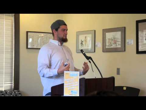 AbdelRahman Murphy – Romance & Islam