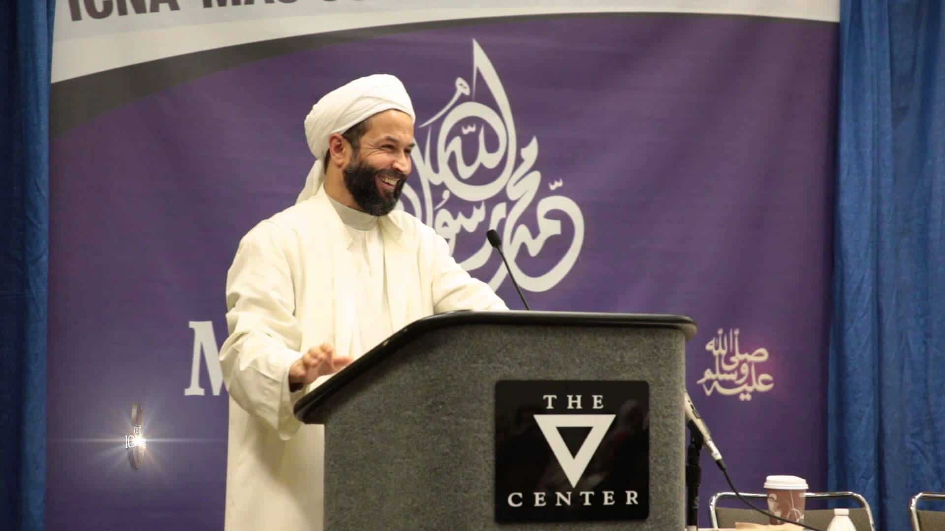 Mokhtar Maghraoui – Learning to Forgive