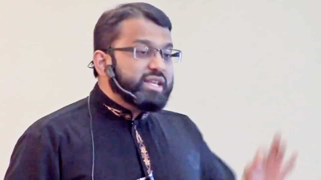 Yasir Qadhi – Crisis of Knowledge